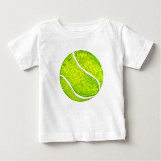 Camiseta De Bebé Pelota de tenis Sketch4