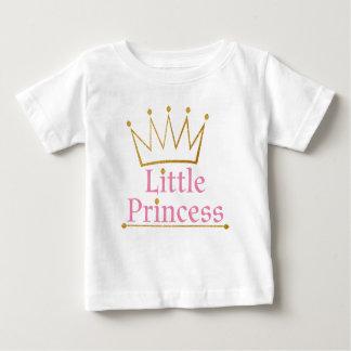 Camiseta De Bebé pequeña princesa