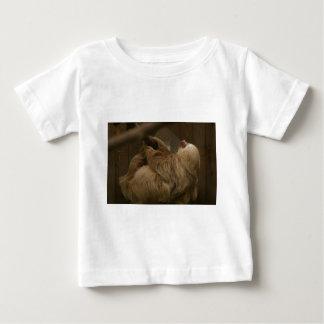 Camiseta De Bebé Pereza