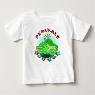 Camiseta De Bebé Perivale