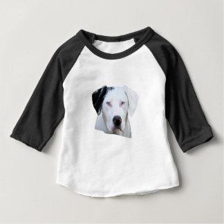 Camiseta De Bebé Perro de caza de Catahoula