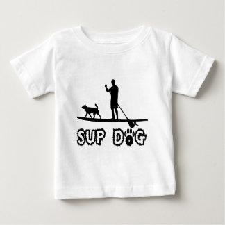 Camiseta De Bebé Perro del SORBO (tipo)
