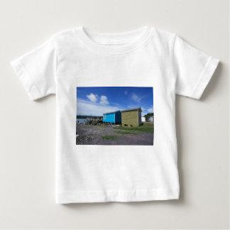 Camiseta De Bebé Pesca de vertientes