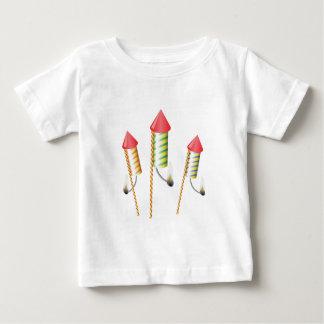 Camiseta De Bebé Petardos