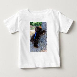Camiseta De Bebé Pienso que puedo