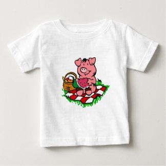 Camiseta De Bebé Pignic