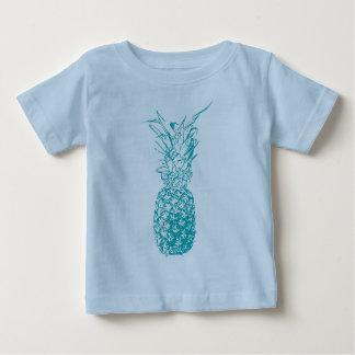 Camiseta De Bebé Piña