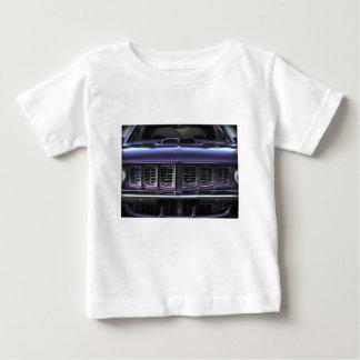 Camiseta De Bebé Plymouth 1971 'Cuda