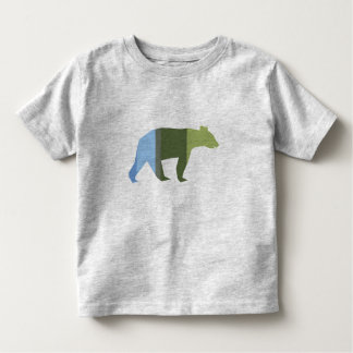Camiseta De Bebé Poco oso