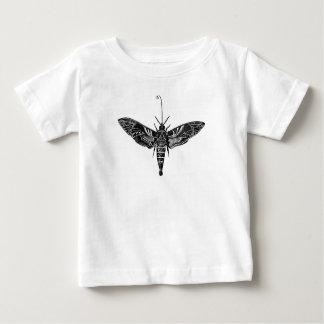 Camiseta De Bebé Polilla