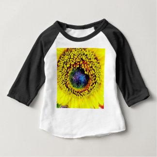 Camiseta De Bebé Primer amarillo