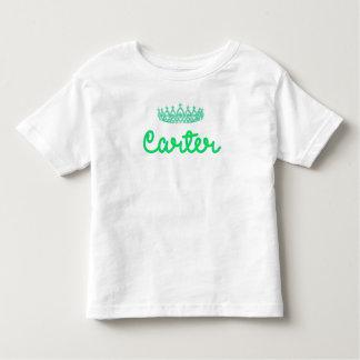 Camiseta De Bebé Princesa Carretero Toddler T-Shirt