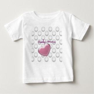 Camiseta De Bebé Princesa Collection