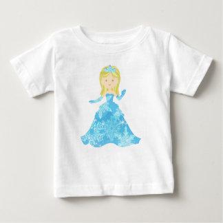 Camiseta De Bebé Princesa del hielo