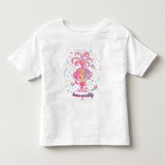 Camiseta De Bebé Princesa Poppy de los duendes el  