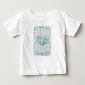 Camiseta De Bebé Productos de encargo multicolores del bebé del