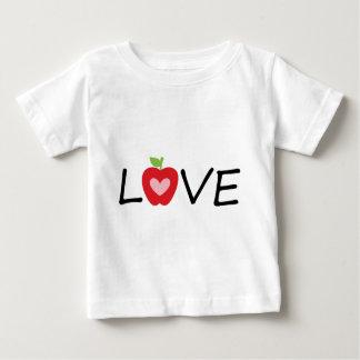 Camiseta De Bebé profesor
