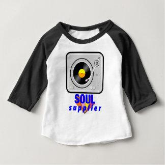 Camiseta De Bebé Proveedor del alma