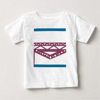 Camiseta De Bebé Puente