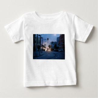 Camiseta De Bebé puesta del sol de Venecia