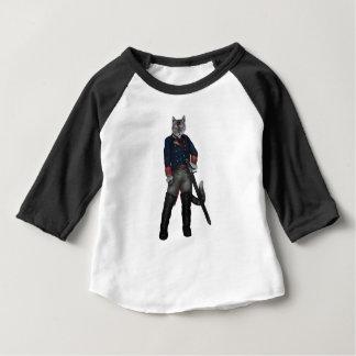 Camiseta De Bebé ¡Puss en botas!