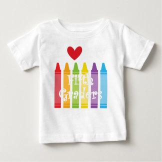Camiseta De Bebé Quinto profesor del grado