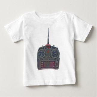 Camiseta De Bebé Radio mate de Spektrum RC