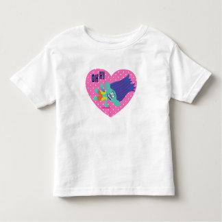 Camiseta De Bebé Rama feliz de los duendes el  