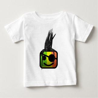 Camiseta De Bebé Rastacos