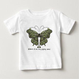 Camiseta De Bebé Regalo para el viajero
