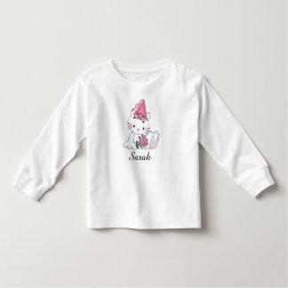 Camiseta De Bebé Regalos personalizados del bebé de Sarah