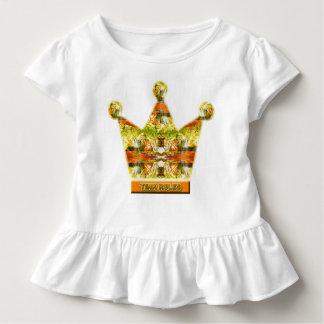Camiseta De Bebé Reglas de Tink por Deprise