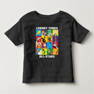 Camiseta De Bebé Rejilla LOONEY del carácter de TUNES™