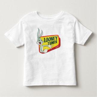 Camiseta De Bebé Remiendo retro LOONEY del ™ TUNES™ de BUGS BUNNY