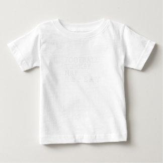 Camiseta De Bebé Repetición divertida de la siesta de Turquía del
