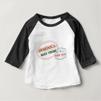 Camiseta De Bebé República Dominicana allí hecho eso