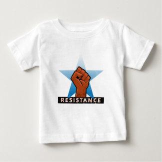 Camiseta De Bebé resistencia