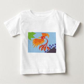 Camiseta De Bebé Resurgir del ave fenix