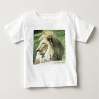 Camiseta De Bebé Rey de bestias