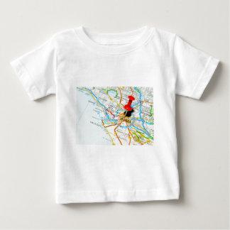 Camiseta De Bebé Roma (Roma) Italia