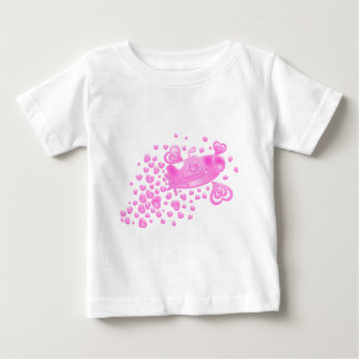 Camiseta De Bebé Romance_On_A_Submarine