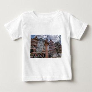 Camiseta De Bebé Romer Francfort