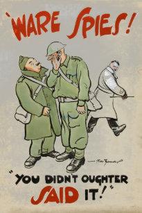 8d96615f60b Camiseta De Bebé Ropa del poster de la propaganda de WWII