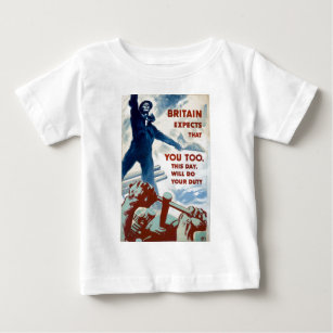 32291fd194f Ropa Propaganda y zapatos de bebé (0 - 24 meses) | Zazzle.es
