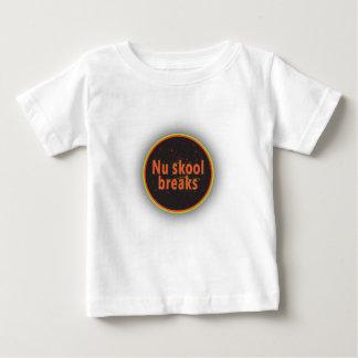 Camiseta De Bebé Rotura de Nuskool