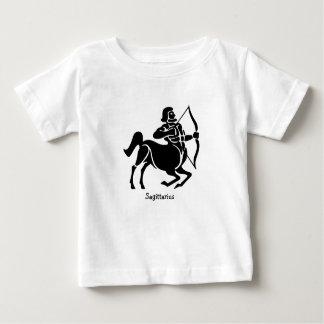 Camiseta De Bebé Sagitario