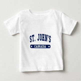 Camiseta De Bebé San Juan