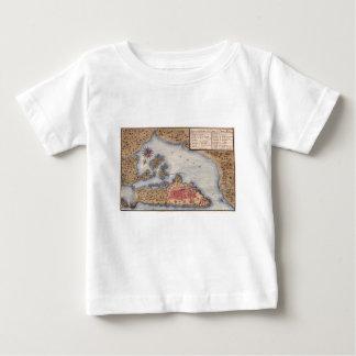 Camiseta De Bebé San Juan 1770