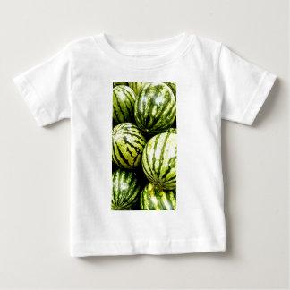 Camiseta De Bebé Sandías
