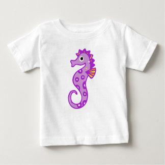 Camiseta De Bebé Seahorse